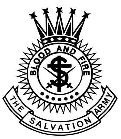 Salvation army crest png. Rwandaburundi blogg se we