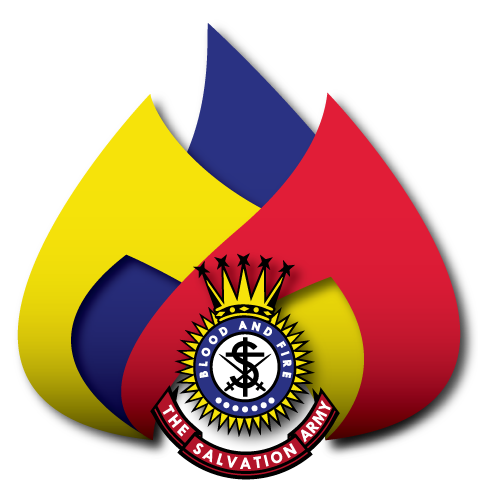 Salvation army crest png. Big rapids corps programs