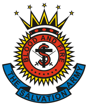 Army crest png. Symbols the salvation