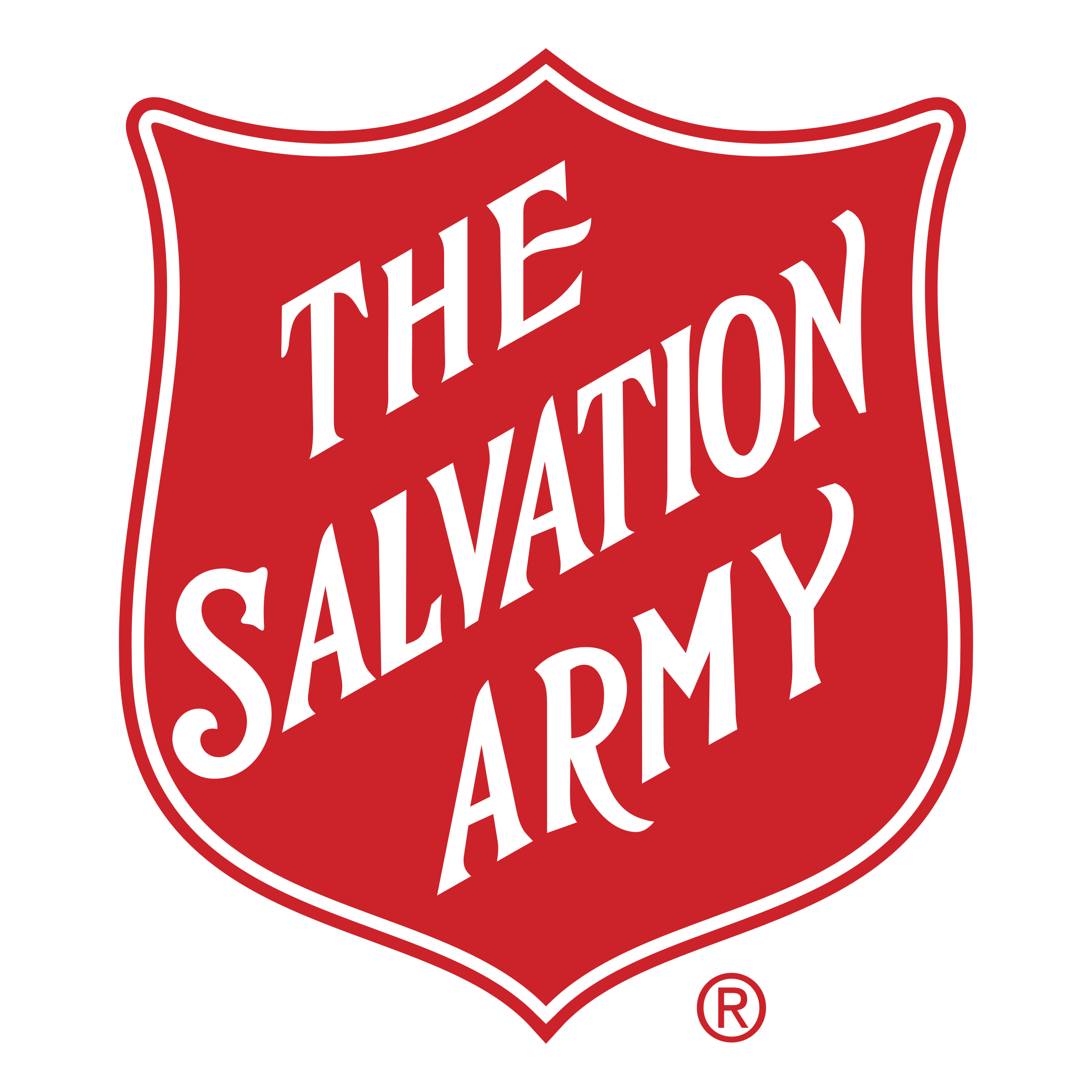 Salvation army png. The logo transparent svg