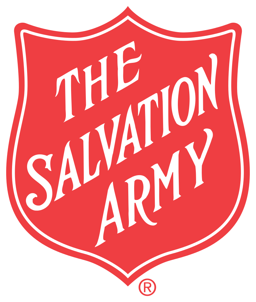 Salvation army logo png. Santa monica auxiliary annual
