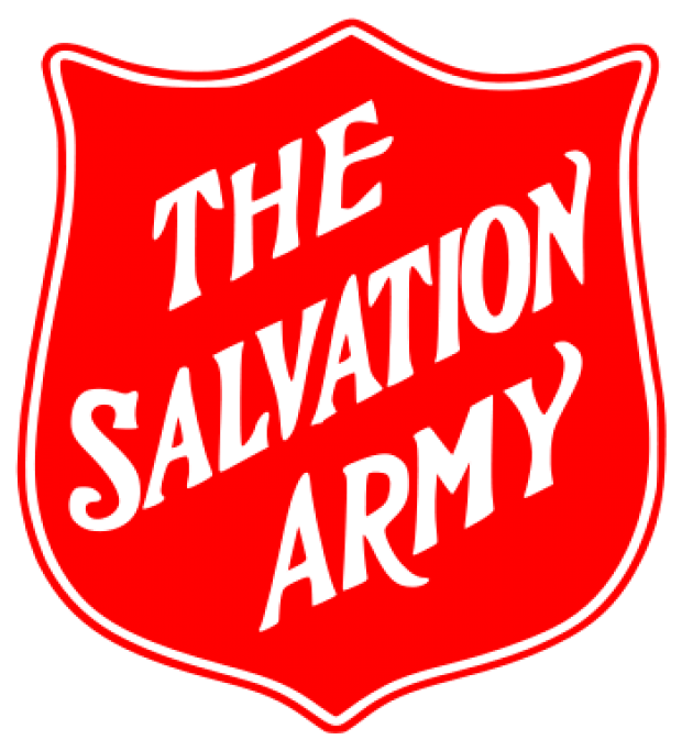 Salvation army png. Chickasaw united way of