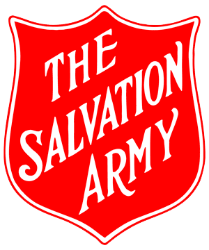 Salvation army crest png. Symbols the red shield