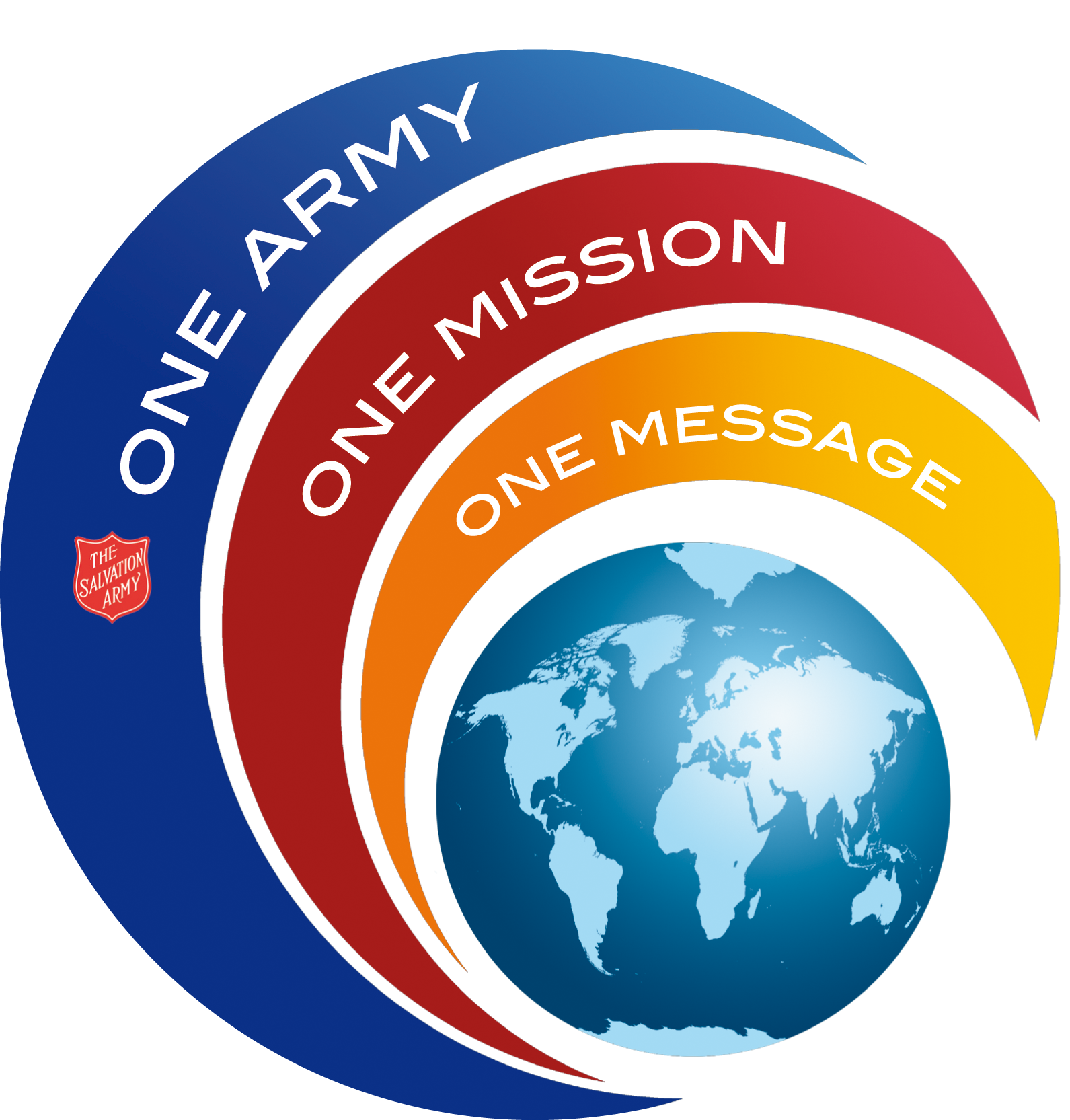 Salvation army png. The international resources pdf