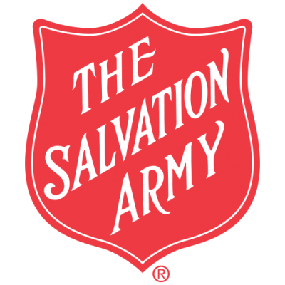 Cropped shield texas . The salvation army png jpg