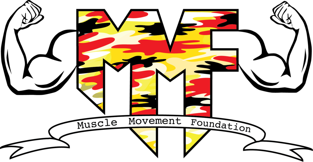 Blog muscle foundation mmf. Sam clipart progressive movement graphic royalty free
