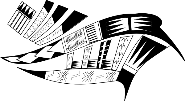 Samoan patterns png. Samoa clip art at