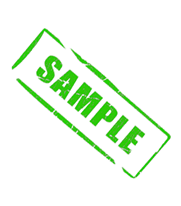 Sample stamp png. Pass transparent images image