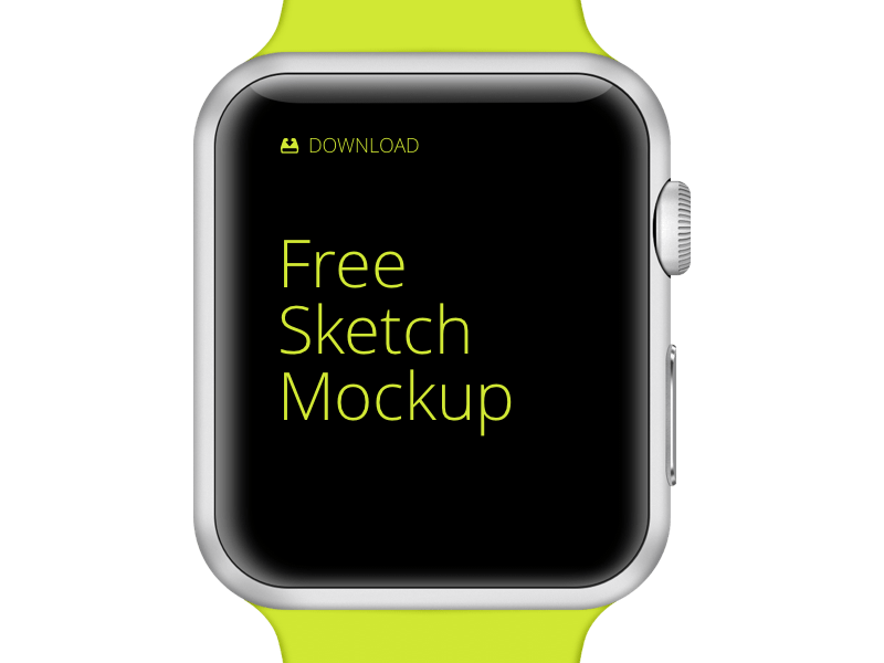 Samsung drawing apple watch. Ui kit android wear