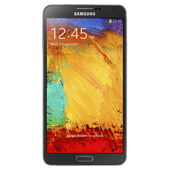 samsung galaxy note 3 png