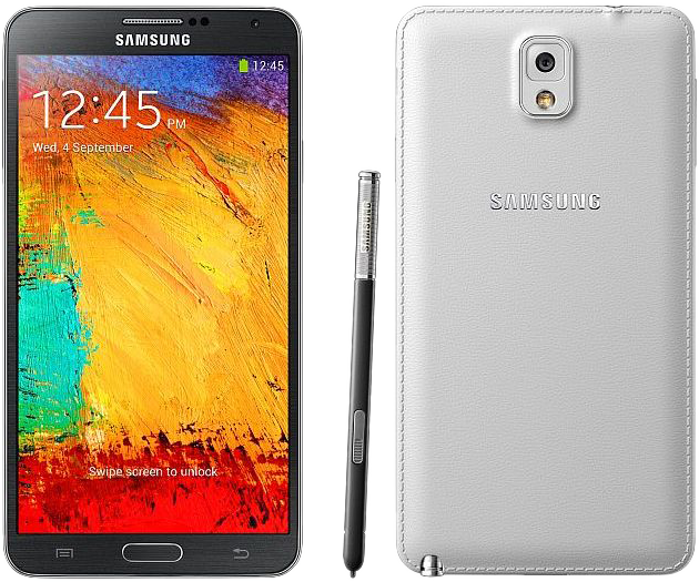 Samsung galaxy note 3 png. Stock firmwares tech to