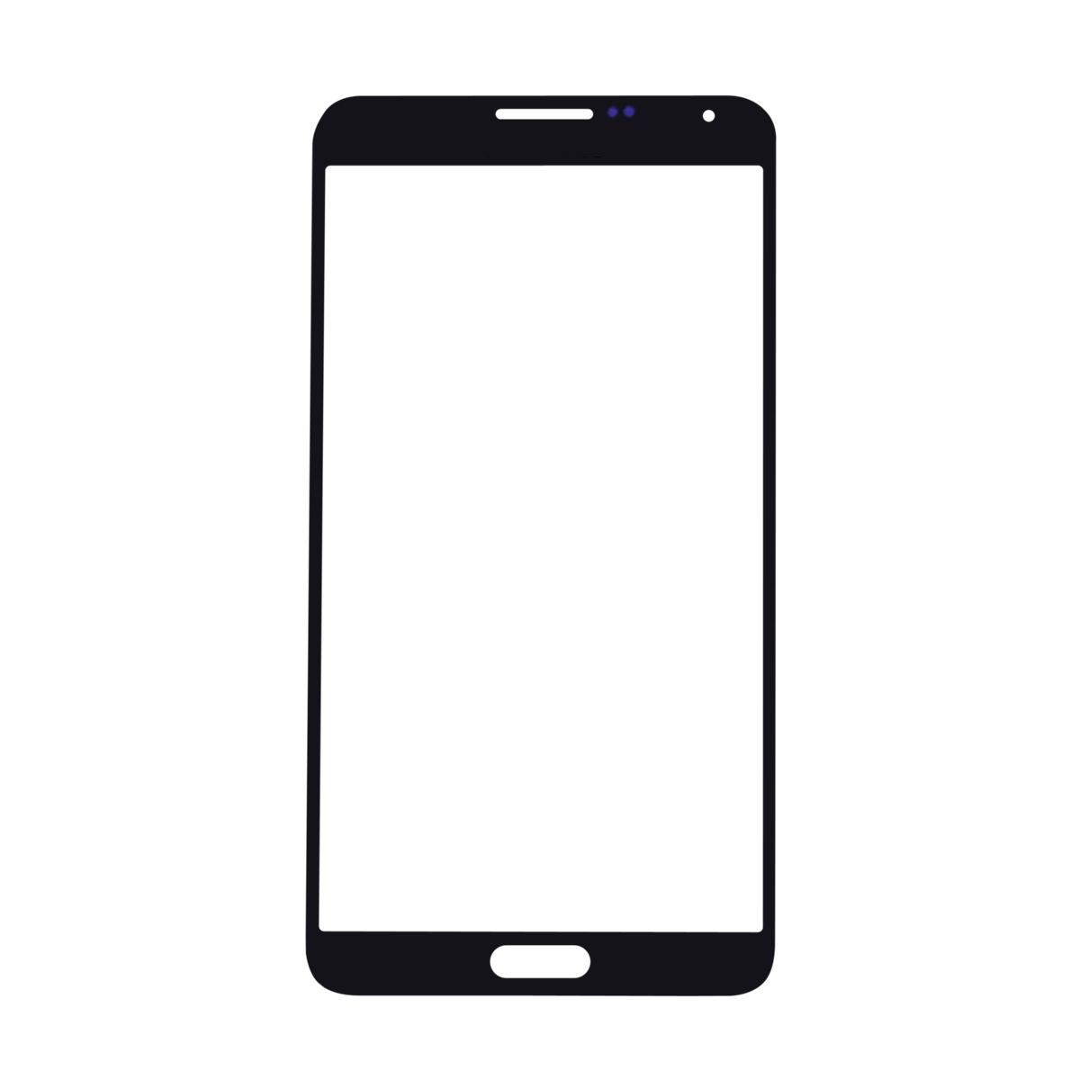 Samsung galaxy note 3 png. Screen replacements repair parts