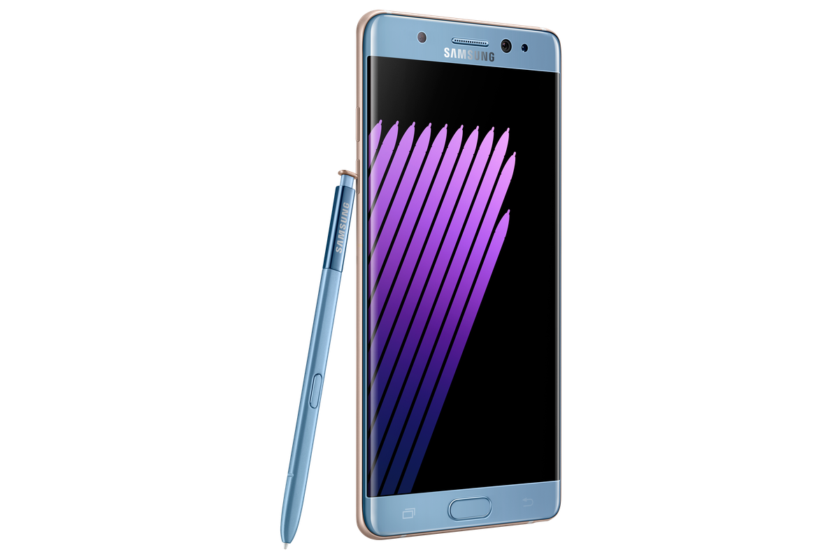 Samsung galaxy note 7 png. S recall could hardly