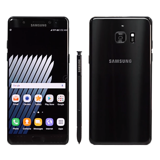 Samsung galaxy note 7 png. A z mobile house