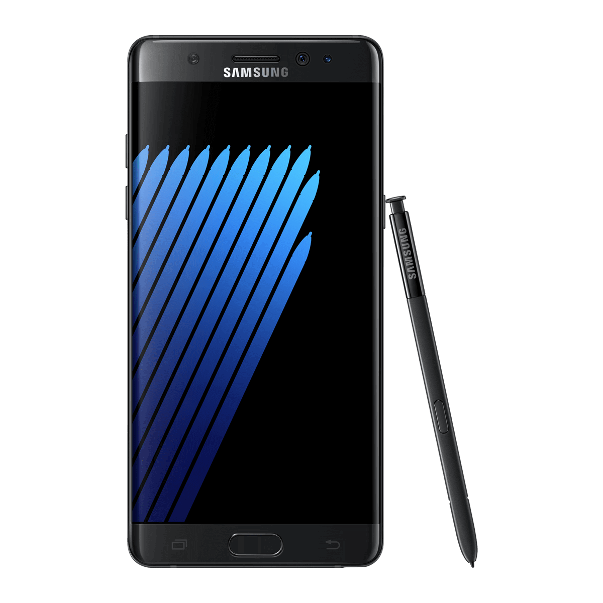 samsung galaxy note 7 png