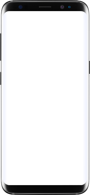 Samsung galaxy s8 png. S and the official