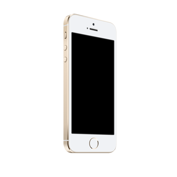 Mockuphone s mockup ios. Iphone 5 real size png image image library stock