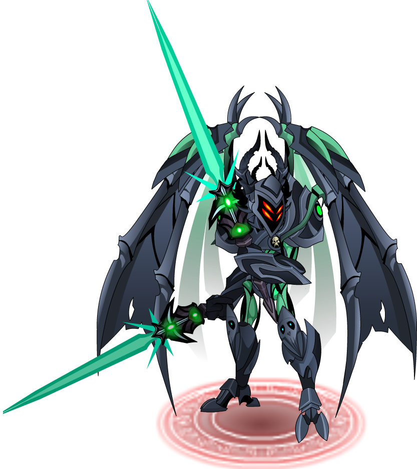 Samurai transparent aqw dragon. Os design notes th