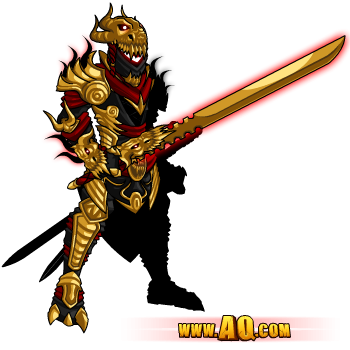 Samurai transparent aqw dragon. Alina on twitter coming