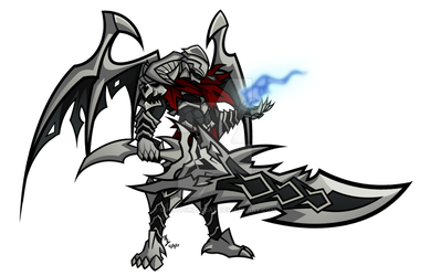 Samurai transparent aqw dragon. Armor on battleon forge