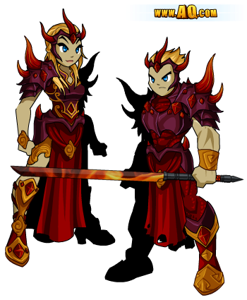 Samurai transparent aqw dragon. March aqworlds design notes