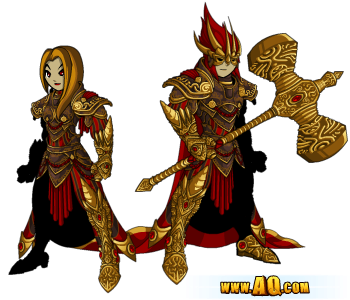 Samurai transparent aqw dragon. Lionfang tagged design notes