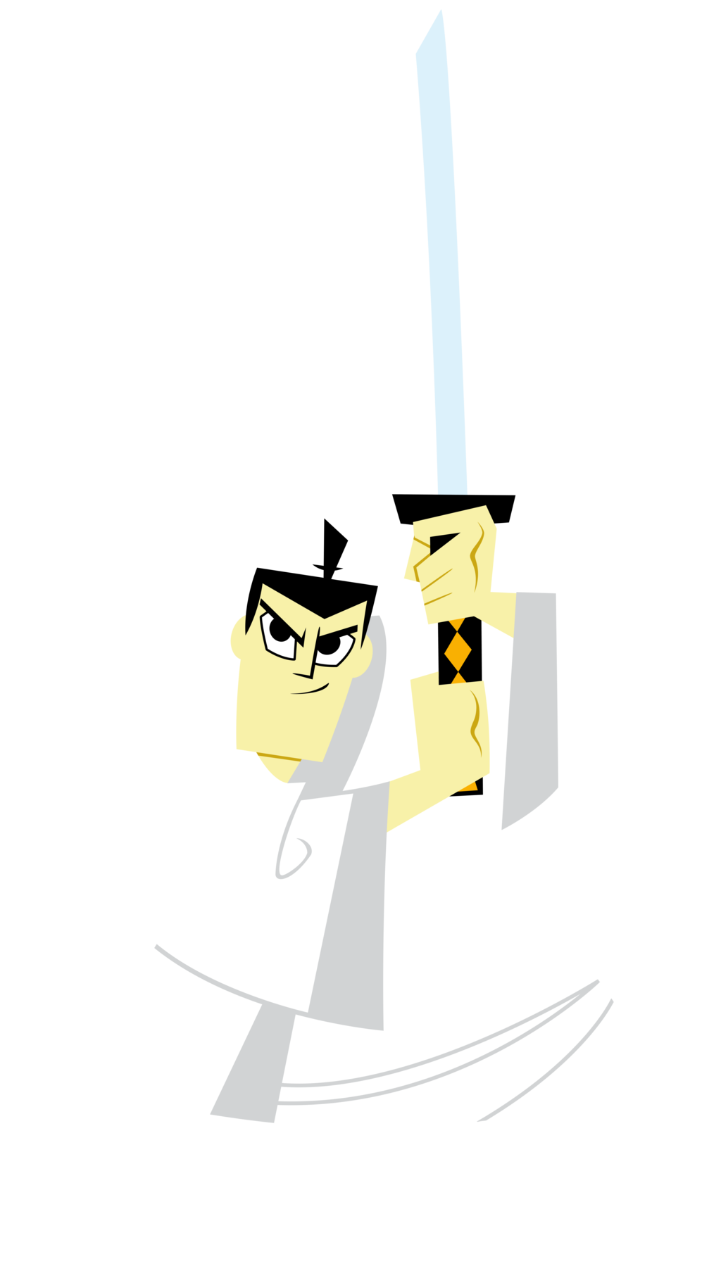 Video samurai jack