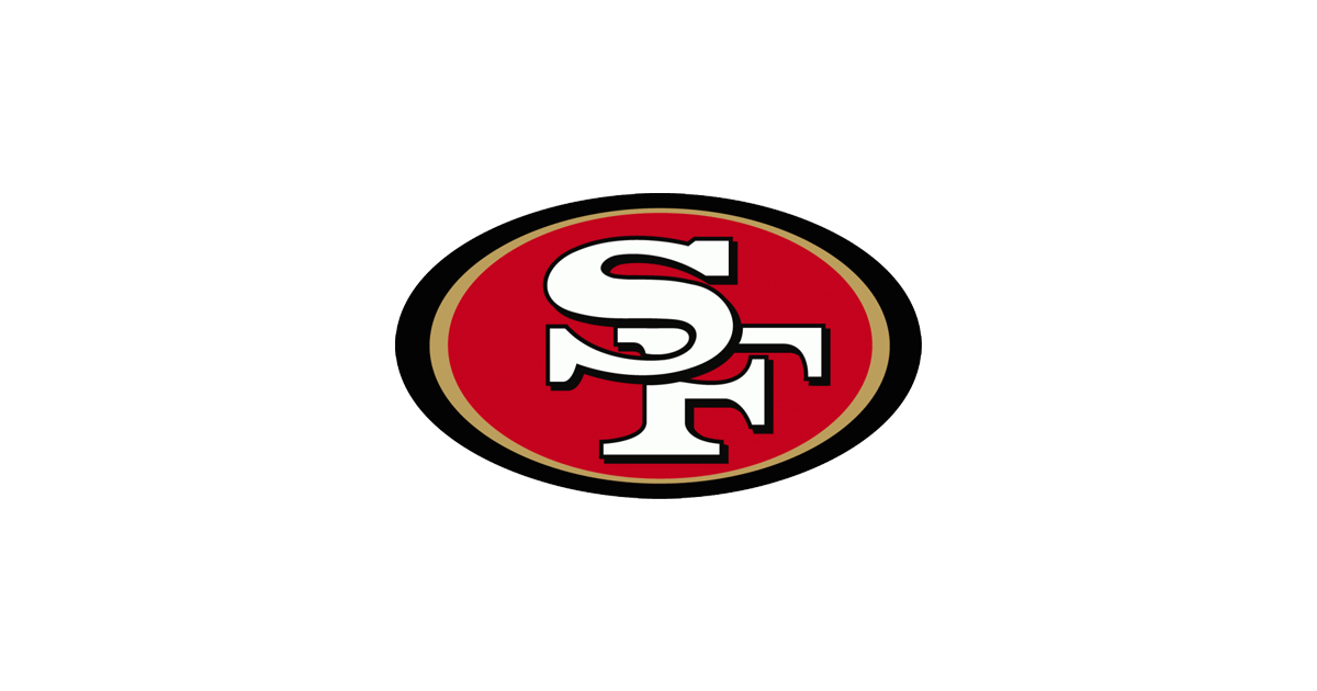 San francisco 49ers logo png. Ers schedule fbschedules