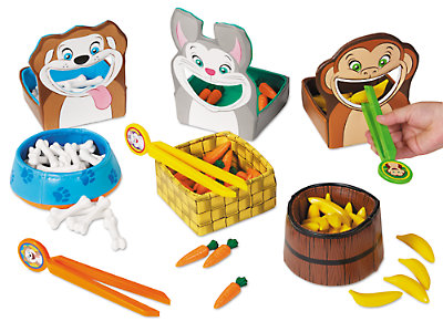 Sand clipart fine motor. Feed the animals games