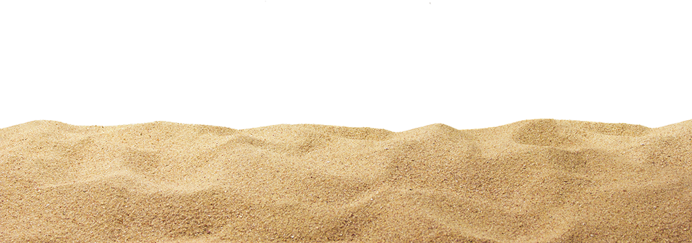 shell transparent sand png