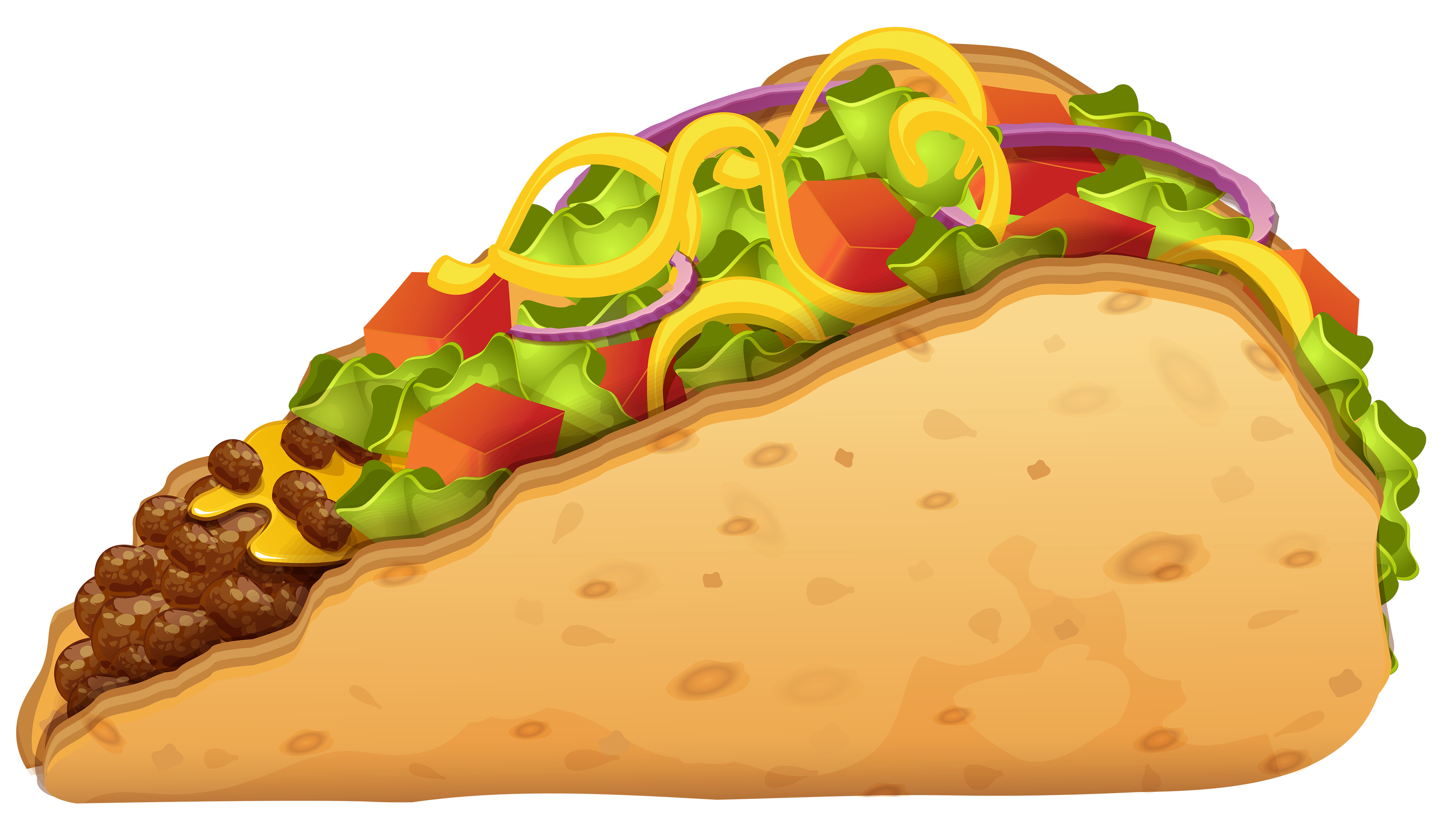 Sandwich clipart png. With onion and lettuce