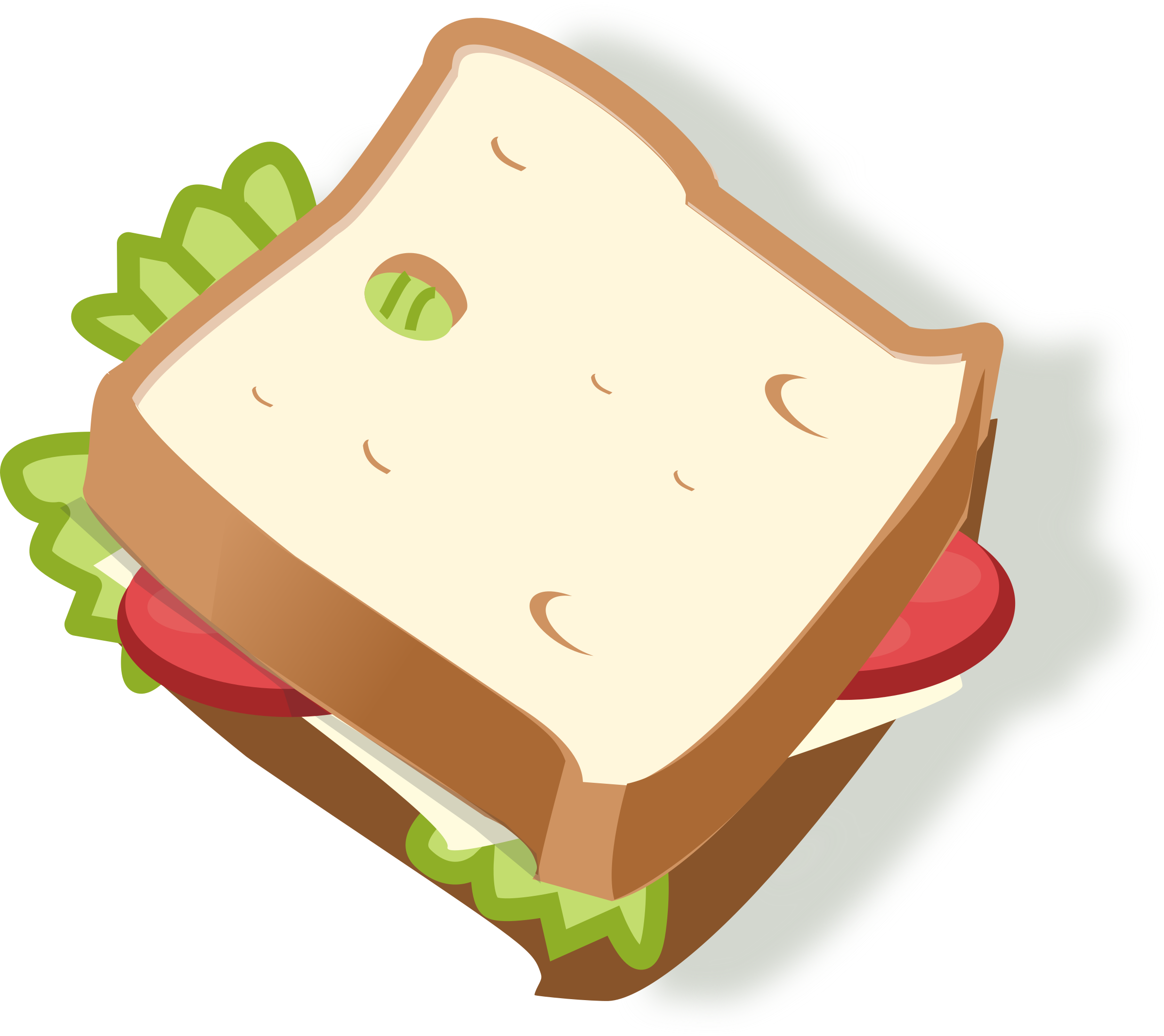 Sandwich png clipart. Vegetarian icons free and