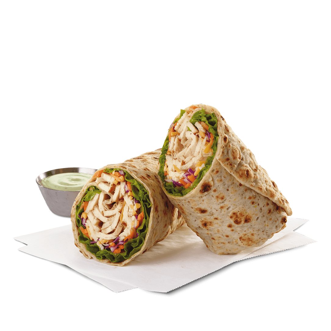 Sandwich wrap png. Grilled chicken cool chick