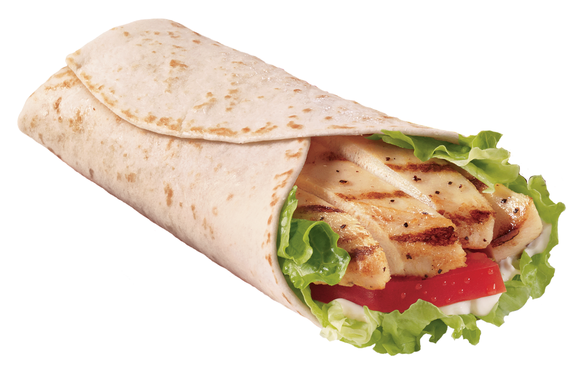 Sandwich wrap png. Kid s chicken