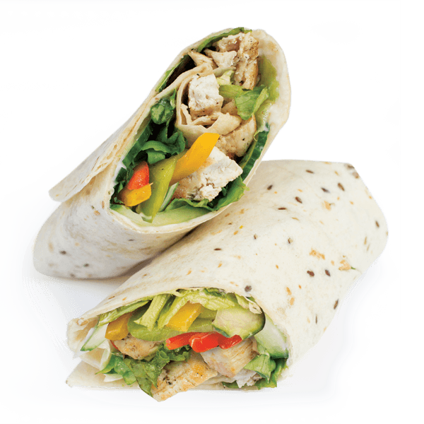 Sandwich wrap png. Sweet chilli chicken order
