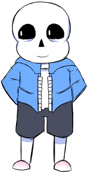 Sans face undertale png. By sugoistare on deviantart