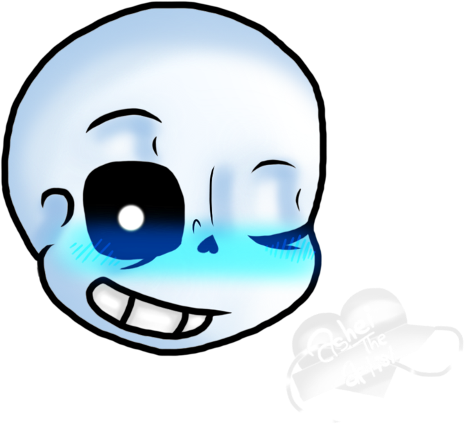 Sans mouth png. Download comics image with