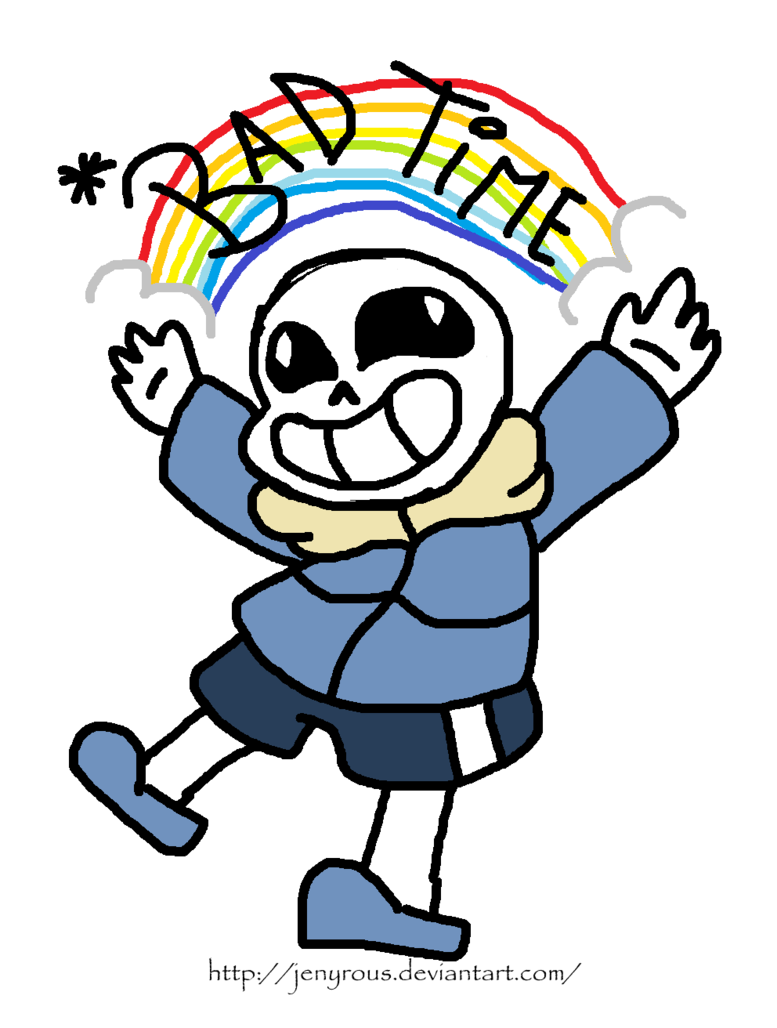 Sans png undertale. By jenyrous on deviantart