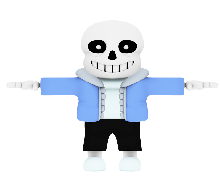 Sans undertale png. Custom edited customs the