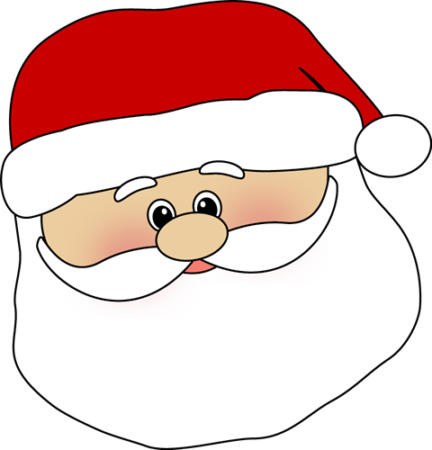 Cute at getdrawings com. Santa clipart picture black and white stock