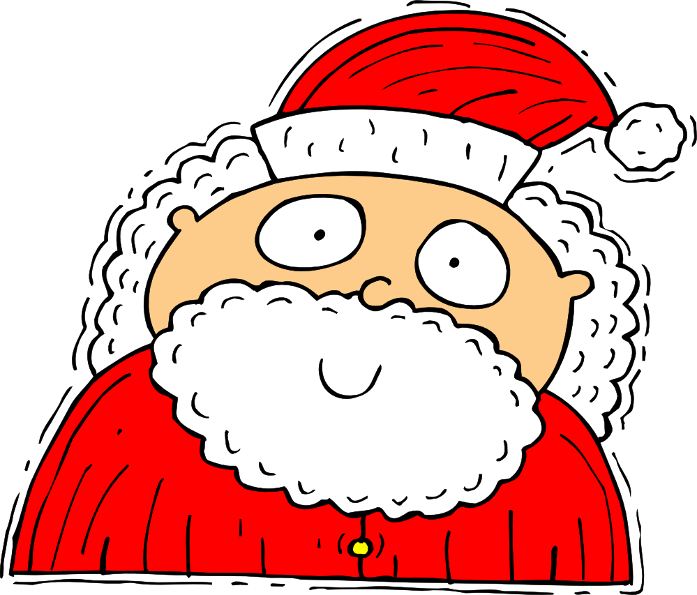 Santa clipart beer. Free claus graphics download