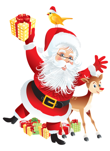 Santa clipart clothes. Claus png images free