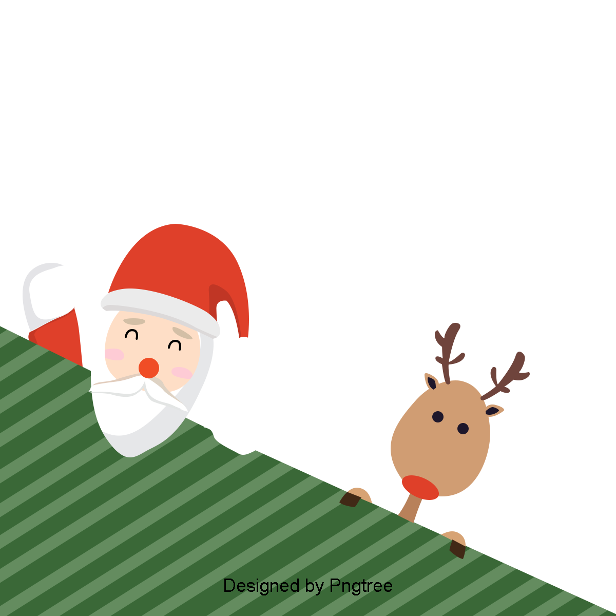 Vector santa eps. Claus png images download