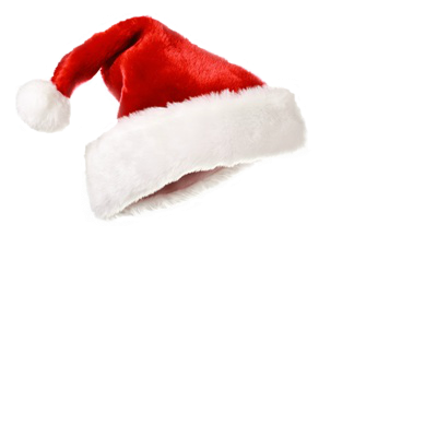 Santa hand free photography png overlay. Hat pic ultimate support