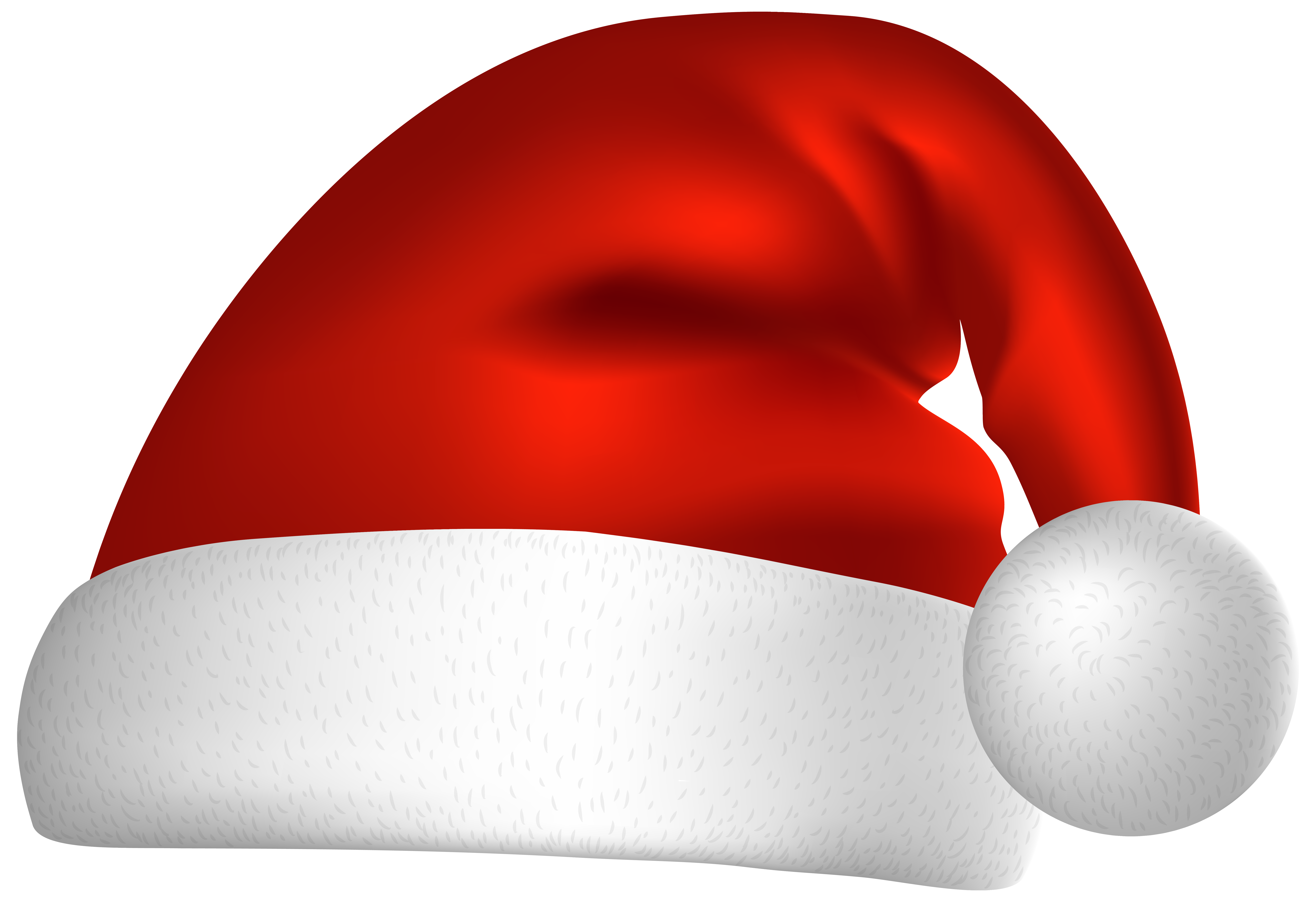 Christmas Hat Clipart Free.Santa Hat Png Transparent Png Clipart Free Download Ywd