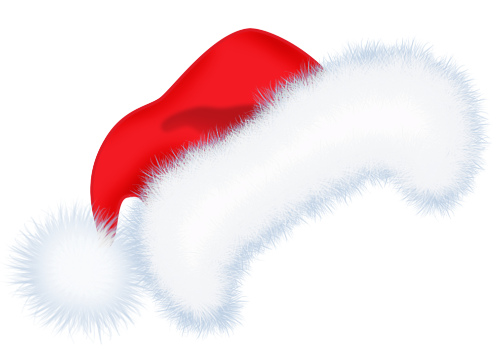 Santa hat transparent background png. Large clipart gallery yopriceville