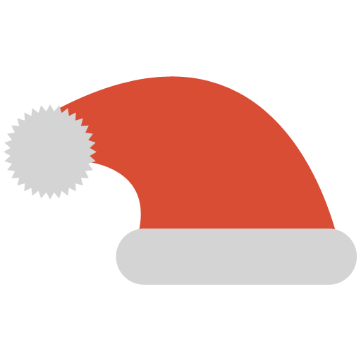 Santa hat vector png. Icon free icons and