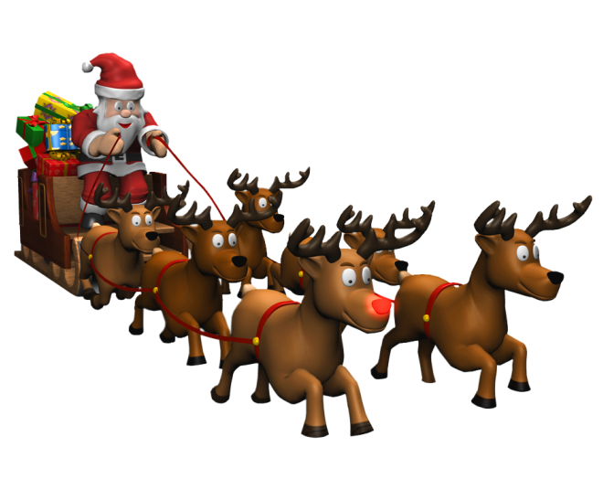 Santa sleigh png. Picture gallery yopriceville high