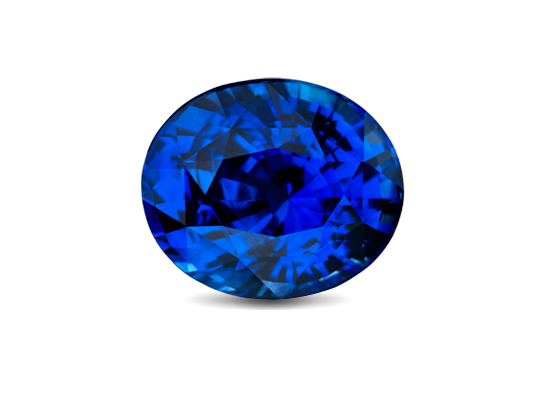 sapphire statue png