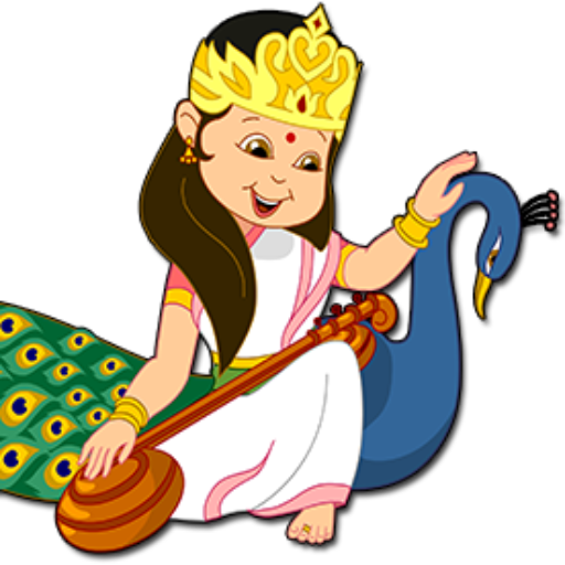 Saraswati drawing simple. Clipart at getdrawings com